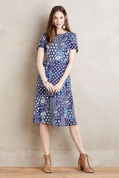 Catrea Dress #anthropologie