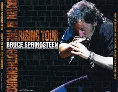 Image result for bruce springsteen the rising tour