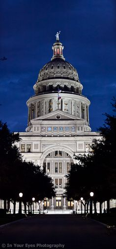 Texas Capitol, Austin, TX :) - top 10 daily repins of http://paydayloansturbo.com