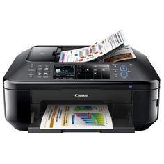 Canon PIXMA MX892 Wireless Color Pho Inkjet Printers