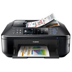 Canon PIXMA MX892 Wireless Color Pho Inkjet Printers