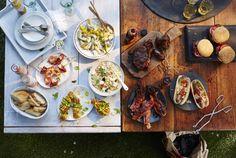 Kai Schwabe - Food & Drink Photography & Motion Spotlight Jul 2014 magazine - Production Paradise