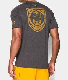 Men's Under Armour® Alter Ego Avengers Iron Man T-Shirt   Under Armour US