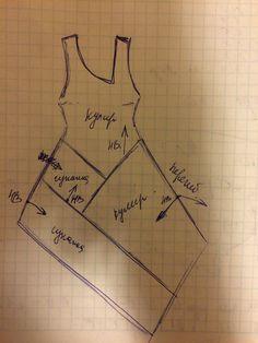 Всем привет! Решила завести свою темку на Осинке... Надеюсь она будет интересной , красивой и познавательной) Заходите в гости! Рада всем! начнемс с пальто , которое участвовало в конкурсе пальто &q … Fashion Sewing, Pattern Blocks, Stylish Dresses, Sewing Clothes, Knit Crochet, Sewing Projects, Sewing Patterns, Clothes For Women, Pictures