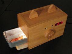 Easy Bacon Oven!