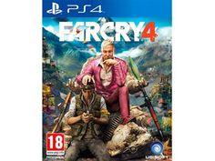 Far Cry 4 Kyrat edition (special edition) til PC eller PS4