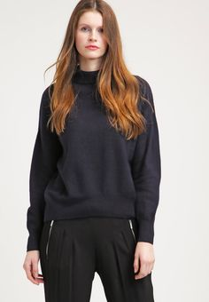 American Vintage APYROAD - Jumper - navy for £120.00 (10/11/15) with free delivery at Zalando