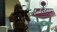 Nuketown 2025 is a downloadable map released for Call of Duty: Black Ops II.