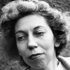 "Author Eudora Welty. As a young person, she developed a love of reading, reinforced by her mother who believed that ""any room in our house, at any time in the day, was there to read in, or to be read to."""