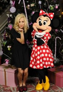 ...  it's no surprise that Pixie Lott feels right at home with the cheery characters at Disneyland Paris. Description from dailymail.co.uk. I searched for this on bing.com/images