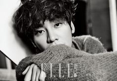 Go here for Yeo Jin Goo's previously released spreads from Elle's September edition and here for Kim Young Kwang's. Incheon, Asian Actors, Korean Actors, Can We Get Married, Kdrama, Kim Young Kwang, Hong Jong Hyun, History Jokes, Jin Goo