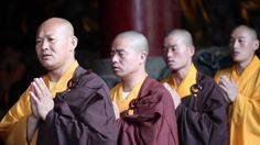 """""""Everybody Was Kung Fu Fighting"""" Music Video With the real Shaolin Monks --Way too cool man !"""