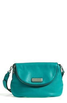 Ahhh someone buy this for meeeee!!! MARC BY MARC JACOBS 'New Q - Natasha' Crossbody Bag | Nordstrom