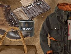 Waxed canvas is one of the oldest (and coolest) waterproof materials. It's also a style staple. Amp up your fall/winter wardrobe with these 10 picks.