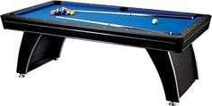 Fat Cat Phoenix MMXI 3-in-1, 7-Foot Game Table (Billiards, Air Hockey and Table Tennis) -- More info could be found at the image url.