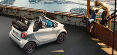 Choose your adventure with a mini electric car or an eco-friendly, urban vehicle that embodies efficiency and innovation from smart USA. Benz Smart, Smart Car, Best Electric Car, Electric Cars, Best City Car, Smart Fortwo, Mercedes Benz, Classic Cars, Bike