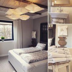#room, #wood #home, #lamps, #romantic, #cute, #interior, #old #wood #door, #simple #przechowalniamarzen #mazury #lake #holidays #wakacje #przytulnie #romantycznie #pokoje Furniture, Decor, Bed, Home
