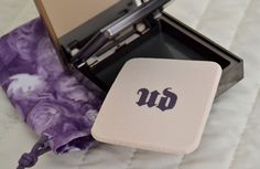 London Beauty Queen: Urban Decay launches Naked Skin Finishing Powder