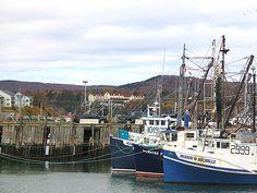 Digby Nova Scotia Canada