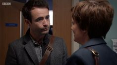 Raf di Lucca - Joe McFadden 18.52 Holby City, Lucca, Abraham Lincoln, Fictional Characters