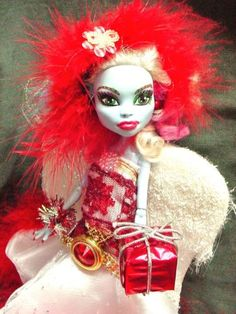 christmas-angel-ooak-monster-high-doll-handmade-custom-doll-repaint
