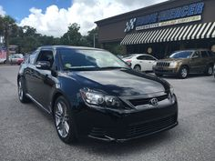 Used 2012 Scion tC Base Coupe for sale in Pensacola, FL