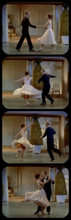 Cam Reviews: Daddy Long Legs sallycooks.com Fred Astaire and Leslie Caron