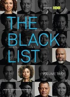 The Black List, Volume 2 (ages 14+)