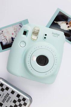 Polaroid Camera Instax Mini Best Idea For Christmas Gift Photography Lovers