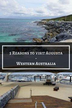 5 Reasons to visit Augusta