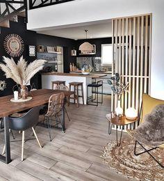 The Best 2019 Interior Design Trends - Interior Design Ideas House Design, Home Living Room, Bedroom Interior, Home Decor, House Interior, Apartment Decor, Home Deco, Interior Design Living Room, Interior Design