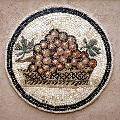 https://flic.kr/p/4Em2MV | Copies of roman's mosaics