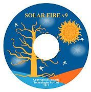Solar Fire Version 9 from Esoteric Technologies has been described as 'the Rolls Royce of Astrology software' and is certainly the most popular amongst astrology professionals and enthusiasts. Astrology Software, Star Constellations, Tarot, Solar, Fire, Windows, Technology, Business, Style