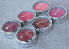 #Jordana Powder Blush May Possibly Be The Best From The Drugstore