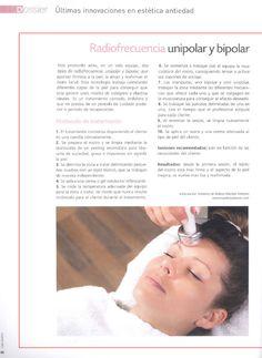 Revista Vida Estética. Enero 2013