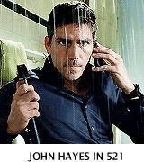 "Person Of Interest "" I offered you a Job reese.."