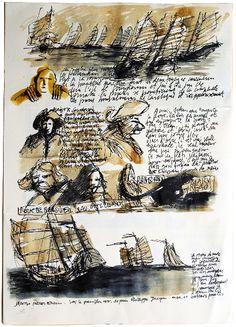 Piratas  /  Jacobo Pérez-Enciso
