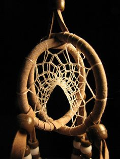 Dreamcatcher by BlueRidgeKitties, via Flickr