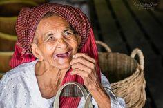 """Sharing the Joke"", Siem Reap Cambodia ~ Susan Crichton-Stuart"