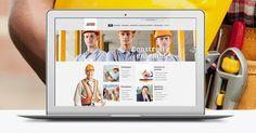 Association valaisanne des entrepreneurs / Sion Entrepreneur, La Formation, Web Design, Polaroid Film, Design Web, Website Designs, Site Design