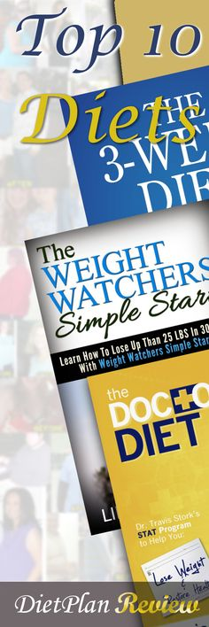 2016 Could be Your Life-Changing Year, Dr. Ben and 6 Other Doctors reviewd 1,863 Diets and Picked 10 Best Diet Plans to Lose Weight for You. Start Losing Today, You deserved a Healthier Life. #DietPlanstoLoseWeight