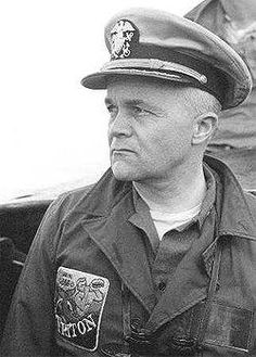 Cmdr Ed Beach was one of the most decorated and heroic submarine commanders in the US navy during WW2. He was incredibly brave and sank many enemy ships under adverse conditions.He represents all that Americans are and will be again when whenever we need them.  I have seen his name on many WW2 films as technical advisor.  Nice to put a face to a  name.