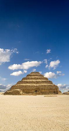 Paquetes de viajes en Egipto, Saqqara http://www.espanol.maydoumtravel.com/Paquetes-de-Viajes-Cl%C3%A1sicos-en-Egipto/4/1/29