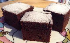 Cum se prepară negresa, prăjitura cel mai simplu şi mai rapid de gătit. Reţeta doamnei Maria Popa Desserts, Food, Amazing, Sweet 16 Makeup, Sweet Recipes, Deserts, Sweet Makeup, Pie, Bakken