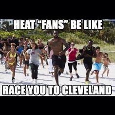 The internet reacts to LeBron going back to Cleveland… and it's hilarious!