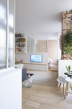 45 idees de meuble tv mobilier de