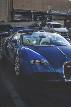 themanliness:Grand Sport | Source | Facebook