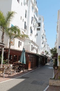Puerto Banus, Spain