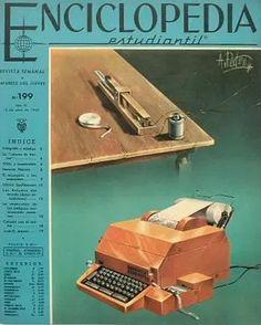 Enciclopedia Estudiantil - Nº 199 - 1964 - Codex - $ 30,00