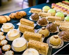 Maison Saint-Honoré is a patisserie in the Swan Valley which serves handmade macarons and pastries made by a French chef using traditional recipes—oh la la! Perth Australia, Mini Cupcakes, Places To Eat, Afternoon Tea, Macarons, Favors, Brunch, Hot Spots, Wineries